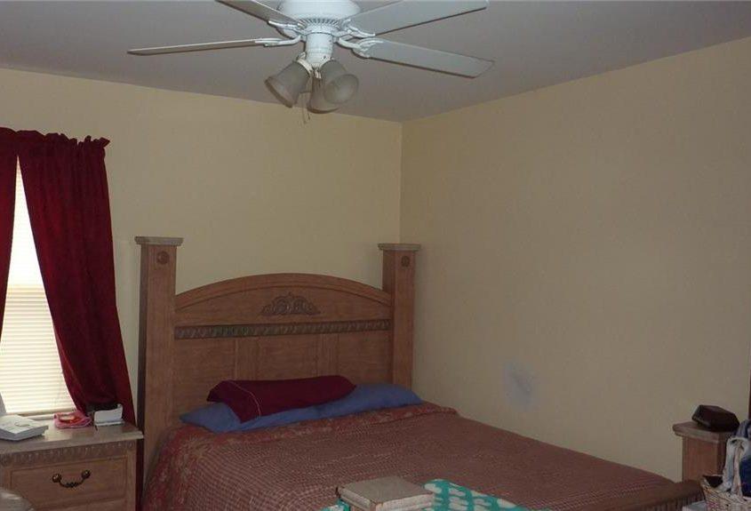 בתים בארצות הברית - בית למכירה בארצות הברית (קליבלנד אוהיו) - חדר שינה
