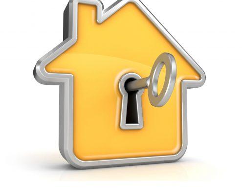 המפתח לרכישת בתים בארצות הברית