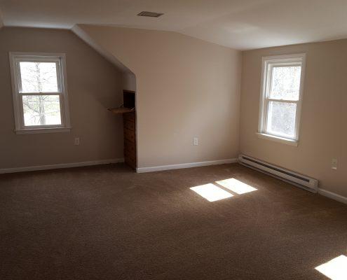 בתים בארצות הברית - בית למכירה בארצות הברית (קליבלנד אוהיו) - קומה עליונה