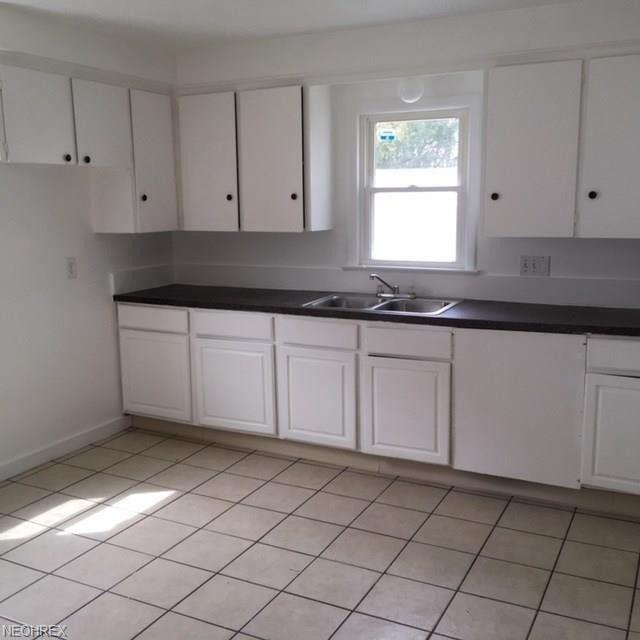 בתים בארצות הברית - בית למכירה בארצות הברית (סאוט יוקליד אוהיו) - מטבח שיפוץ