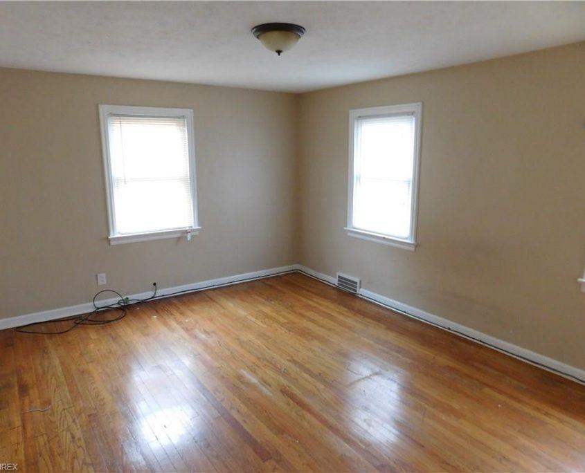 קניית בתים להשקעה בקליבלנד הייטס אוהיו