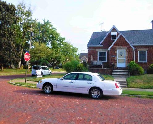 בתים בארצות הברית - בית למכירה בארצות הברית (קליבלנד אוהיו NORTH COLINWOOD) - הנכס מבחוץ