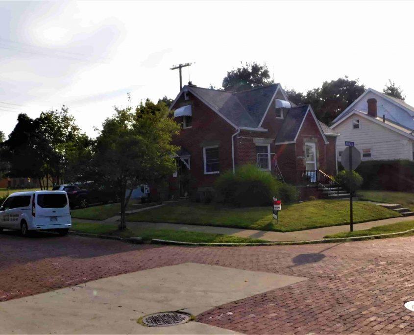בתים בארצות הברית - בית למכירה בארצות הברית (קליבלנד אוהיו NORTH COLINWOOD) - מבנה הבית