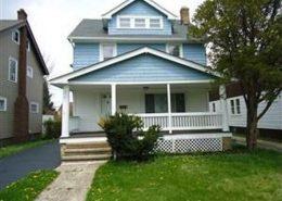 בתים בארצות הברית - בית למכירה בארצות הברית (קליבלנד הייטס אוהיו ) - מבנה הנכס