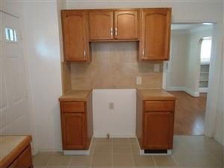 בתים בארצות הברית - בית למכירה בארצות הברית (קליבלנד הייטס אוהיו ) - מטבח CABINETS