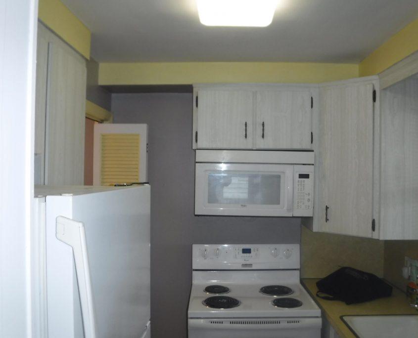 בתים בארצות הברית - בית למכירה בארצות הברית (יוקליד אוהיו ) - מטבח